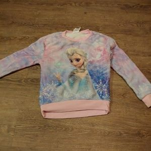 Elsa sweatshirt